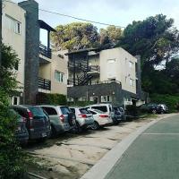 Gaviotas Apart Hotel