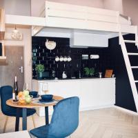 Dolnych Mlynow - Automatic Apartment