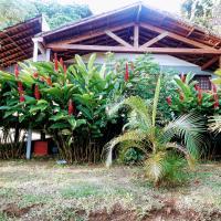 Vatkeni Lodge