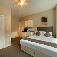 OYO Tequila and Dunlin Rooms