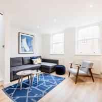 Beautiful 3 bedroom Mews House in Kensington