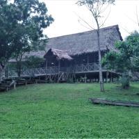 Apayacu River Lodge