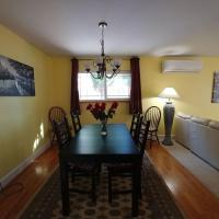 Beautiful two bedroom home