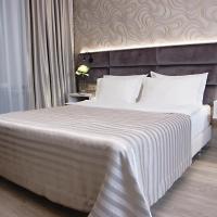 Отель Респект-Холл