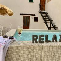 Holiday Villa Es Mirador de Sineu
