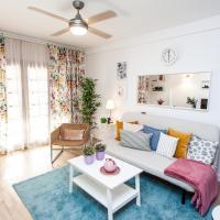 Cozy Apartment in Golden Mile of Las Americas