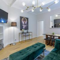 Luxurious 2BR In The Historic Heart Of Sydney