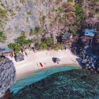Shante Island