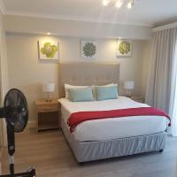 The Paragon No 1 Luxury Apartments