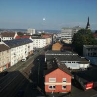 Kassels Penthouse