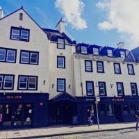 Dalkeith Apart Hotel
