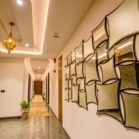 Hotel Ten Square, India