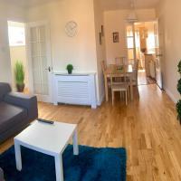 Cippenham Apartment