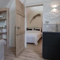 Atelier Botanie luxury short stay apartment