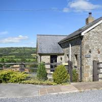 Barn Cottage - UK12795