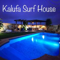 Kalufa Surf House