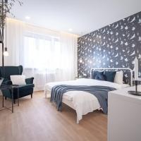 Veletrzni Boutique Apartments