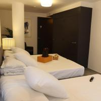 WoW Living & Sleeping Eindhoven