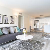 Beautifully remodeled apartment in the Floridian Riviera, Sunny Isles