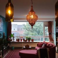 Cosy, classy and comfortable apartment in city center