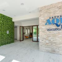 Zavos Aqua Park Vacation Club