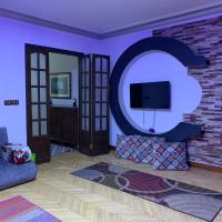 Luxury Apartment 38 Syria