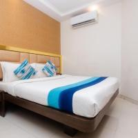 Hotel Prime Residency
