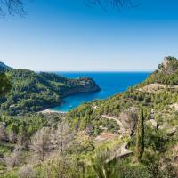 Holiday Home Cala Tuent
