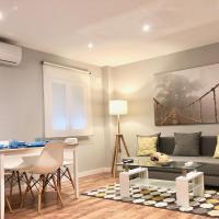 Apartamento Venancio 2 - Nuevo, A/A, Wifi, encanto, bien comunicado