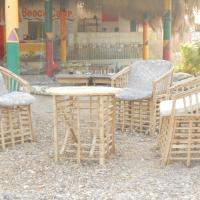 Africa Beach Camp