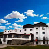 Hotel Santiurde