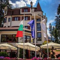 Alpin Hotel, hotel in Borovets