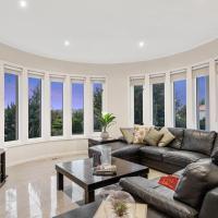 Cliveden Manor - Melbourne