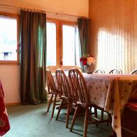 Appartement Val d'Isère 6 personnes avec parking