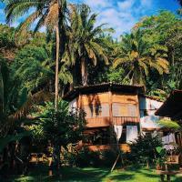 Casa Conduru. Hostel & Camping