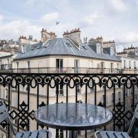 Bonséjour Montmartre