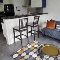 appartement t2 proche de l'aéroport d'Orly