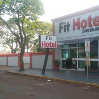 Fit hotel