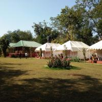 Jungle View Resort Ranthambhore