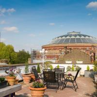PickThePlace Lifestyle Apartment Knightsbridge - Hyde Park View