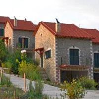 Πέτρινες Παραδοσιακές Κατοικίες Καλάβρυτα