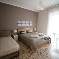 247 ARC Apartment Rooms Catania Holidays