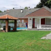 Le Petit Cottage