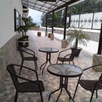 Hotel Mansión Tlalmanalco
