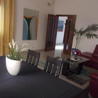 Appartement meuble à Mbao