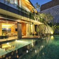 Arion Bali Villa