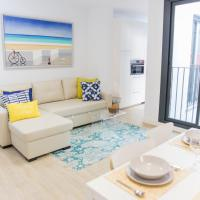 Apartamento con Diseño Parras