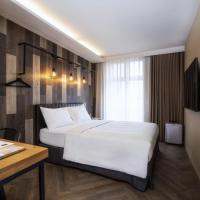 City Suites - Beimen