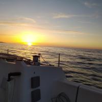 Inolvidable experiencia en un velero de 11 metros!, hotel in Zumaia