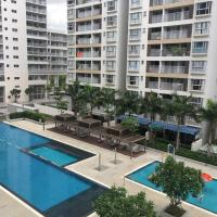 Scenic Valley Apart 2BR With Balcony EXPO SECC
